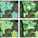 Enhanced Forest Inventory on UMaine's DeMeritt Forest